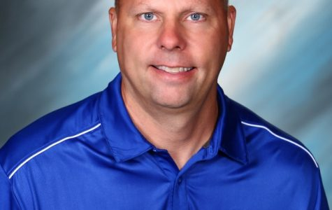 Coach Jon Kraus selected as NFHS Coach of the Year