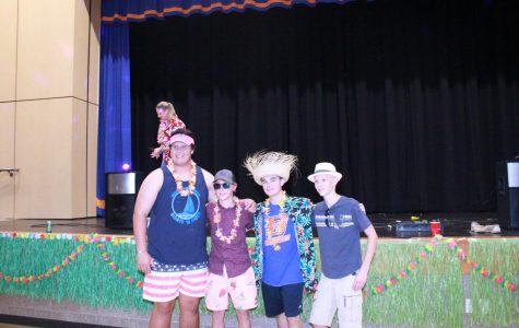 Scotty Coon crowned King Kahuna at Beach Bum