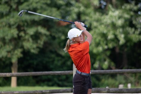 Kraus heads to Golf Sectionals