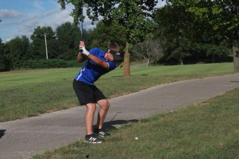 Single Rocket heads to Golf Sectionals