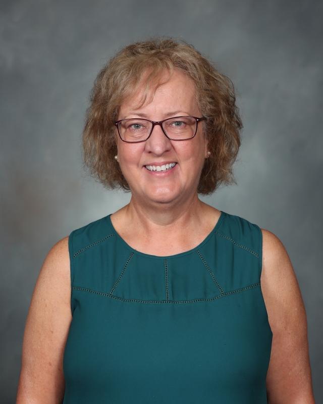 Mrs. Krueger's Retirement