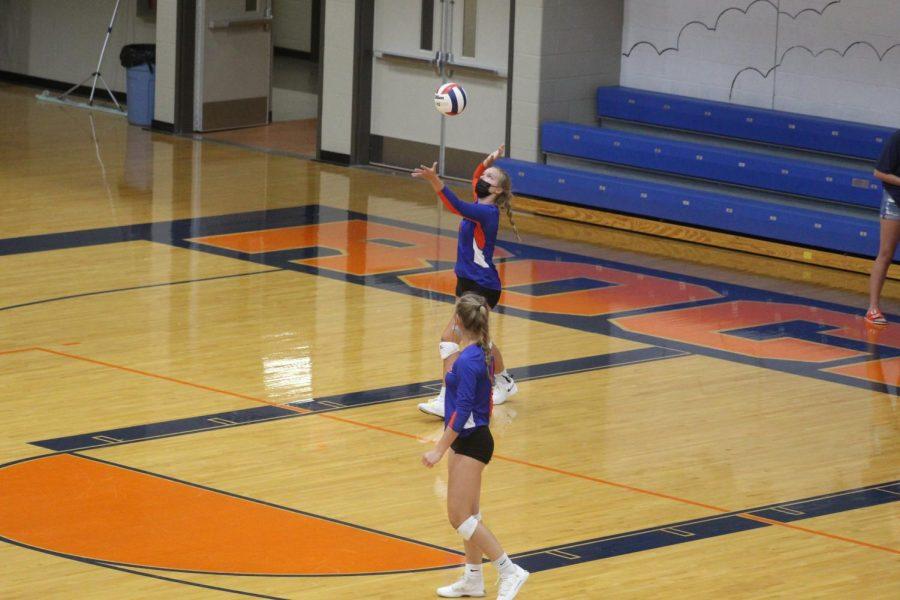 Start+of+Volleyball