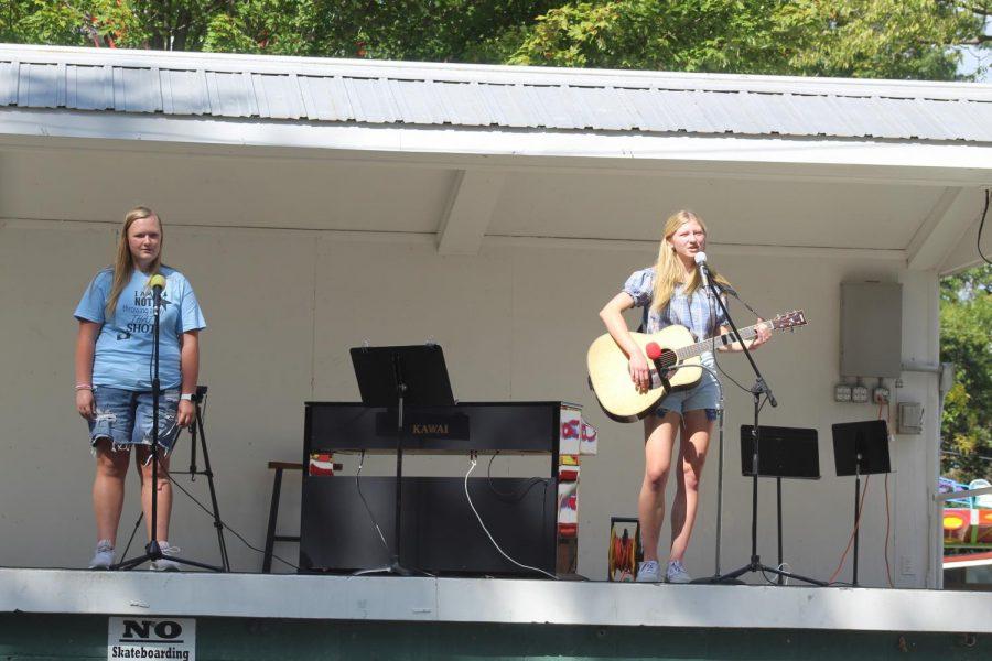Okawville's Got Talent